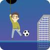 Swing Soccer StrikerHoly Shoot Fighter Physics