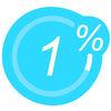 1 Percent  1% Puzzle
