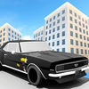 Muscle American Car Driving Simulator