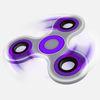 Finger Spinner Icon