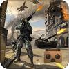 VR Modern Commando Strike Frontline Assassin