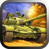 Wars of Tank Hero Metal World