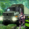 Army Drive Transport Cargo