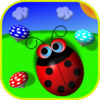 Education Game Tilt Tilt Ladybug Lite Now Available On The App Store
