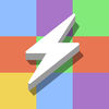 Color Magnet Icon