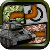 Roll the Tanks Puzzle Sliding Games Now Available On The App Store