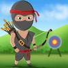 Ninja Arrow Shooter