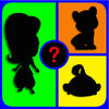Befriend Samira Shadow Puzzle
