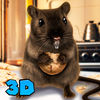 House Rat Simulator 3D