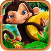 Jungle adventure  Monkey Island