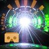 Green Monster Rollercoaster VR
