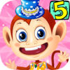 逗小猴开心系列5之神秘山洞 Now Available On The App Store