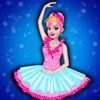 Ballet Dancer Salon Makeover Girls Game Now Available On The App Store