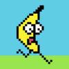 Banana Run Fast