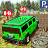 Racing Game Off Rod Car Parking Drive Now Available On The App Store