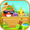 Family Game Mini Farm Match 3 For Kids Now Available On The App Store