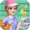 迷你商城  女生爱玩的模拟经营小游戏