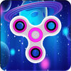 Fidget Spinner Glow HD