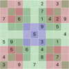 Super Sudoku for iPad