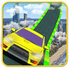 Impossible Track Stunt Car 3D Now Available On The App Store