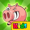 Piggy Wiggy Kids Icon