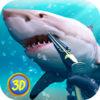 Underwater Harpoon Hunting Full Icon