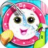 Dish Wash Kids Game Icon