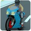 Moto Highway Traffic Rider