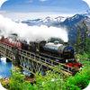Railway Train Driving