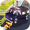 Emergency Parking  Ambulance Firetruck Car