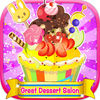 Educational Game 夏日甜品沙龙 Great Dessert Salon Now Available On The App Store