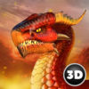 Dragon Fantasy World Survival 3D