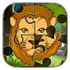 Animal Puzzle  Play and Learn