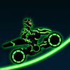 Neon Legacy Moto Rider