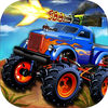 Grand Fighter 3D Monster Truck Review iOS