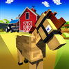 Blocky Horse Simulator