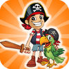 Pirate Treasure Zombies War Now Available On The App Store