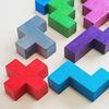 Block Puzzle  10/10 Classic Blitz