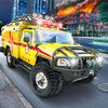 Emergency Driver Sim City Hero Now Available On The App Store