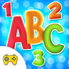 Preschool 123 Number and Alphabet Learning Now Available On The App Store