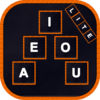 Arcade Game Dont Touch The Vowels Lite Now Available On The App Store