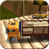 Uphill Extreme Cargo TruckParking 3d