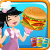 Burger Cooking Restaurant Now Available On The App Store