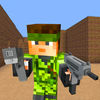Pixel Block Gun 3D Review iOS