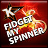 KeemStars Fidget Spinner Now Available On The App Store