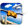 Flying Car Air Racing Driverless 3D Now Available On The App Store