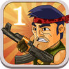 Commando Soldier  Hero Shooter