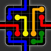 Flow Free: Warps Walkthrough  - Level 54