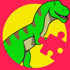Dinosaur Games Education Jigsaw Puzzles