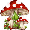 Mushroom Mania Plus Now Available On The App Store